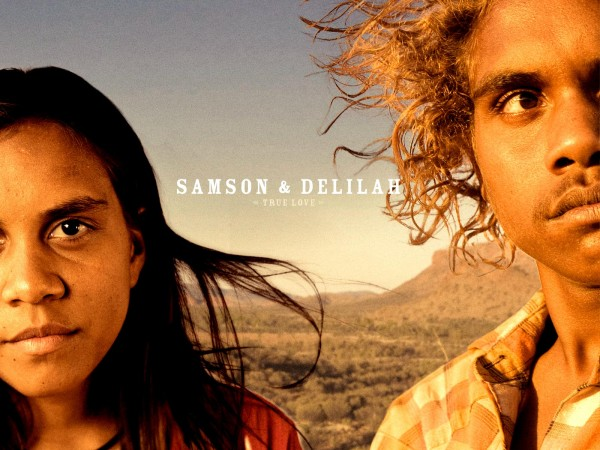 Samson and Delilah - Short Stories About Love